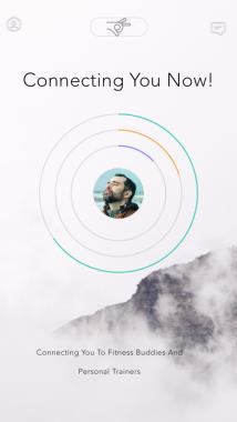FitFlick Social Fitness App